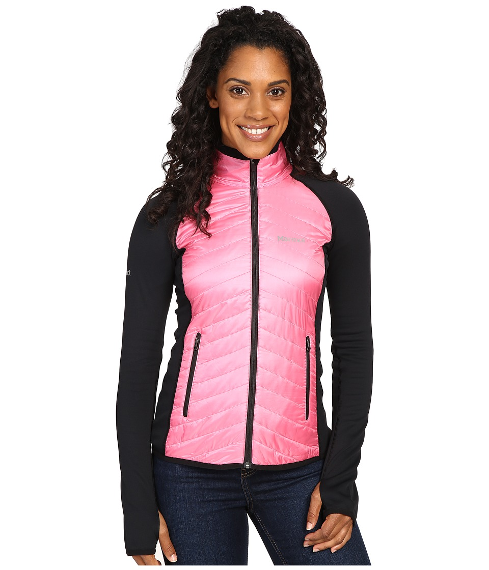 Marmot - Variant Jacket (Kinetic Pink/Black) Women's Jacket