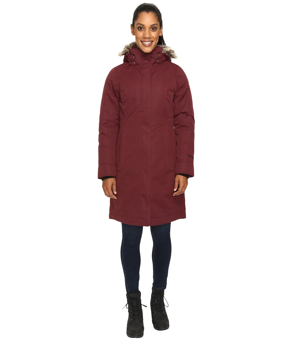 Marmot - Chelsea Coat (Port Royal) Women's Coat
