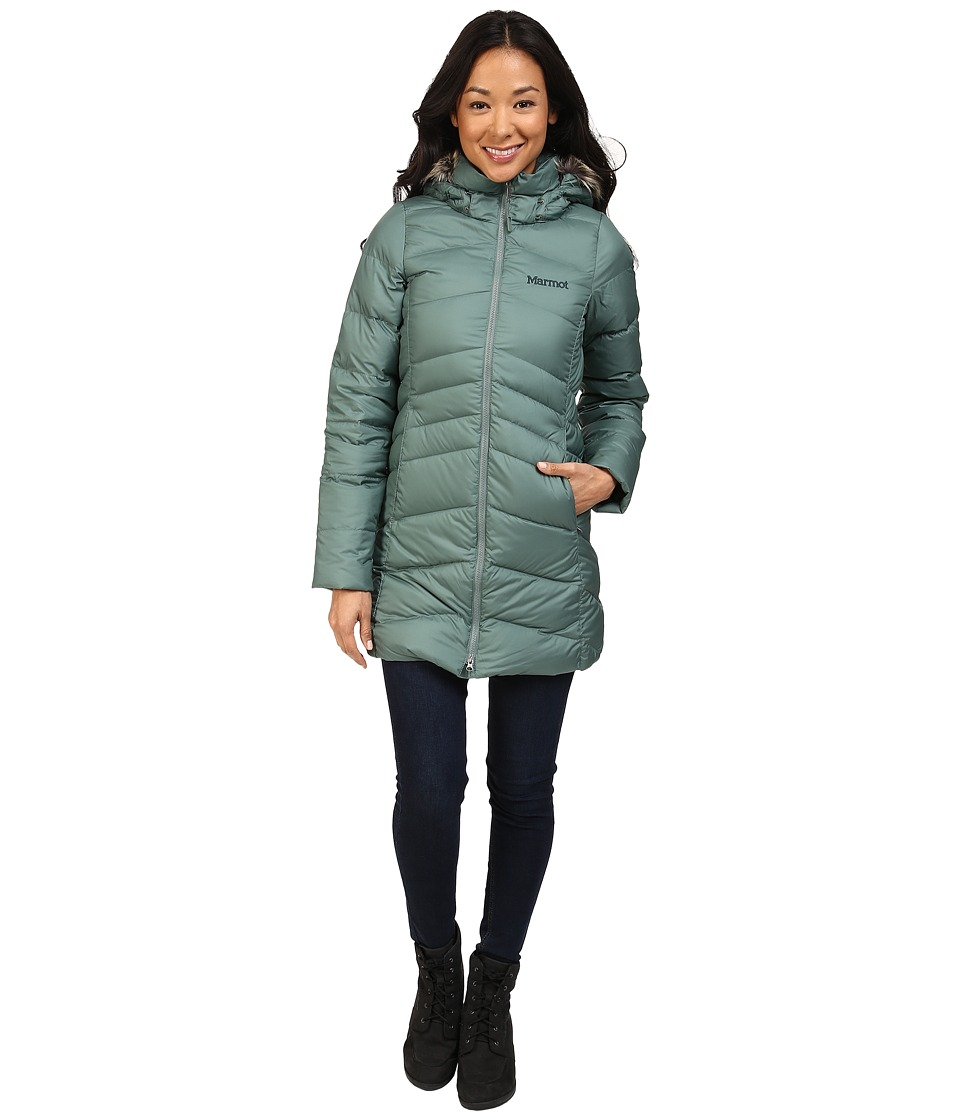 Marmot - Montreal Coat (Urban Army) Women's Coat