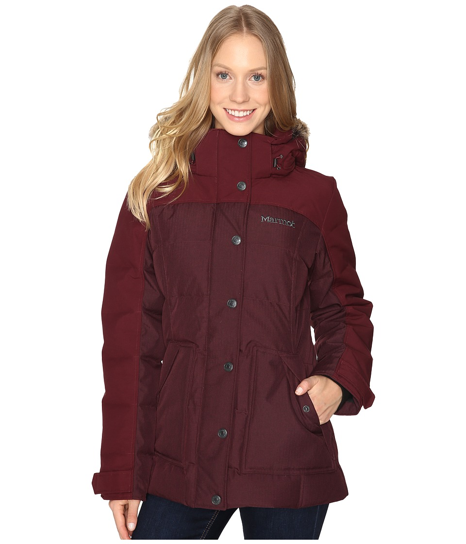 Marmot - Southgate Jacket (Port Royal) Women's Coat