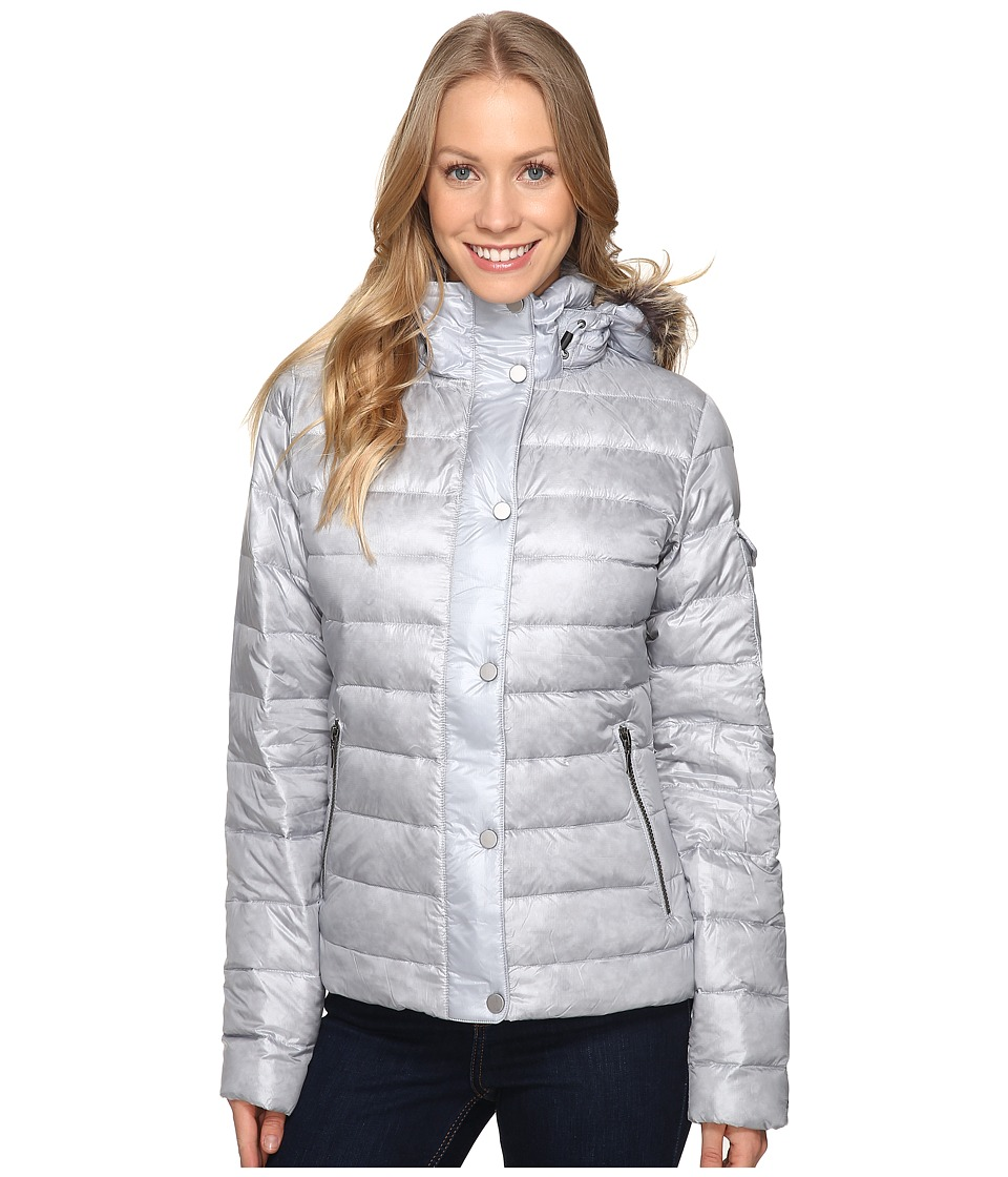 Marmot - Hailey Jacket (Silver) Women's Jacket