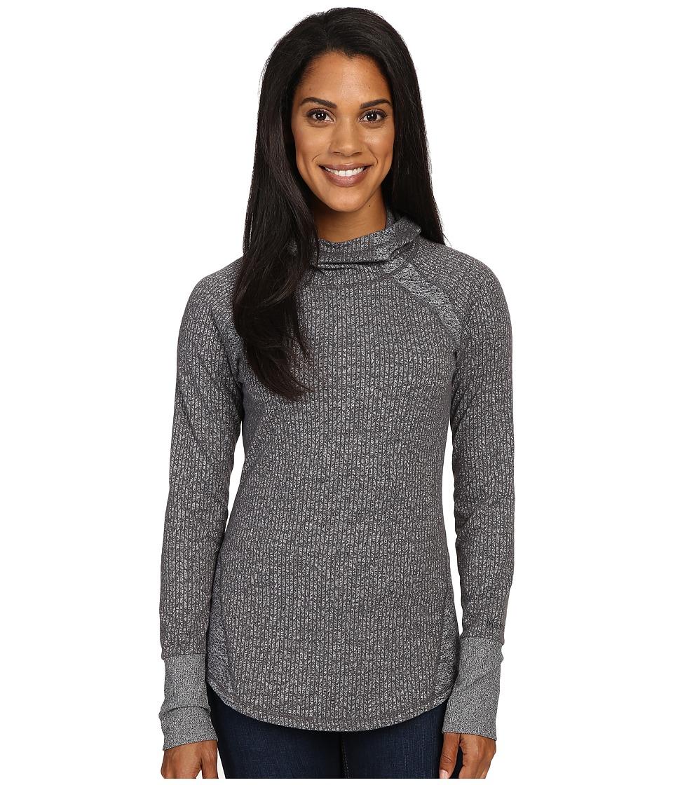 Marmot - Jayme Hoodie (Black) Women's Sweatshirt