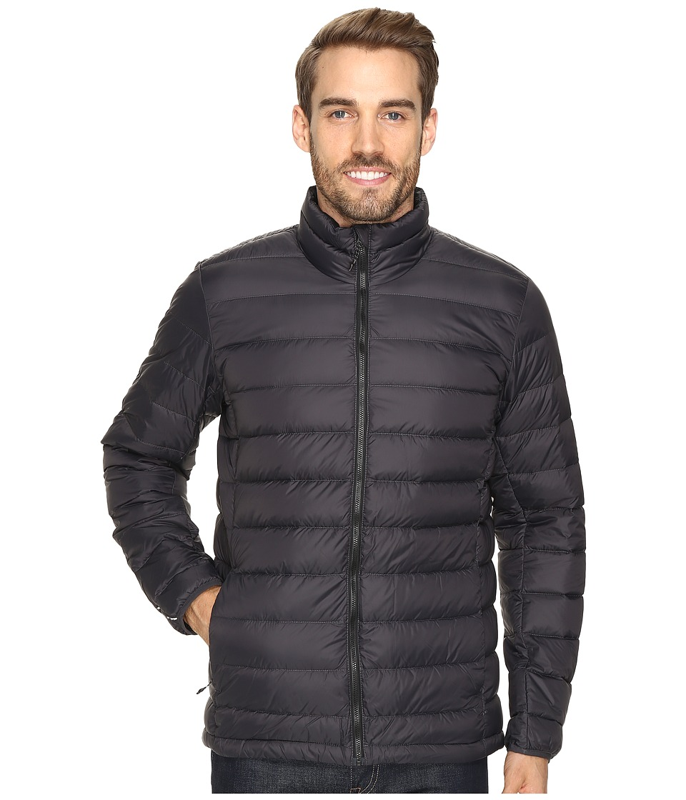 adidas Outdoor - Light Down Jacket (Utility Black/Black) Men's Coat