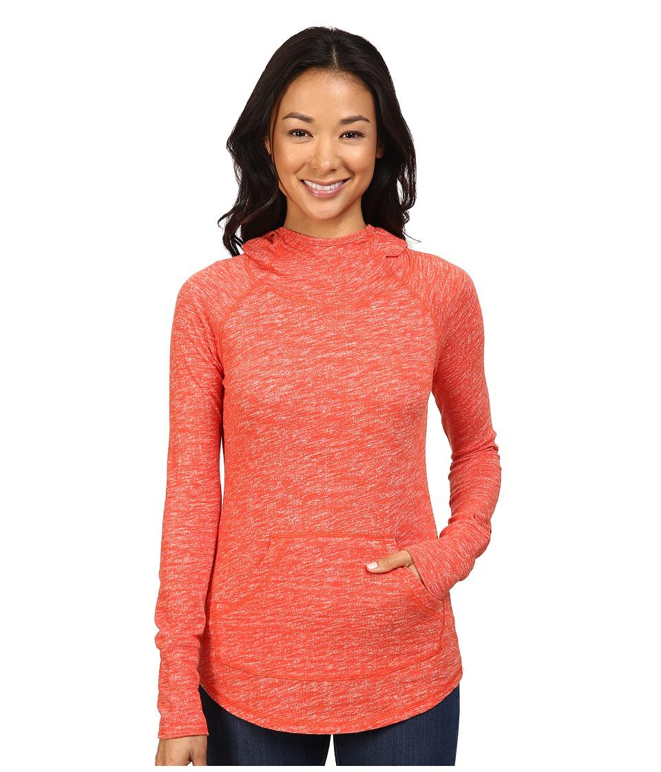 Marmot - Tess Hoodie (Kashmir) Women's Sweatshirt