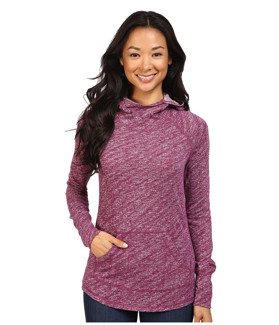 Marmot - Tess Hoodie (Magenta) Women's Sweatshirt