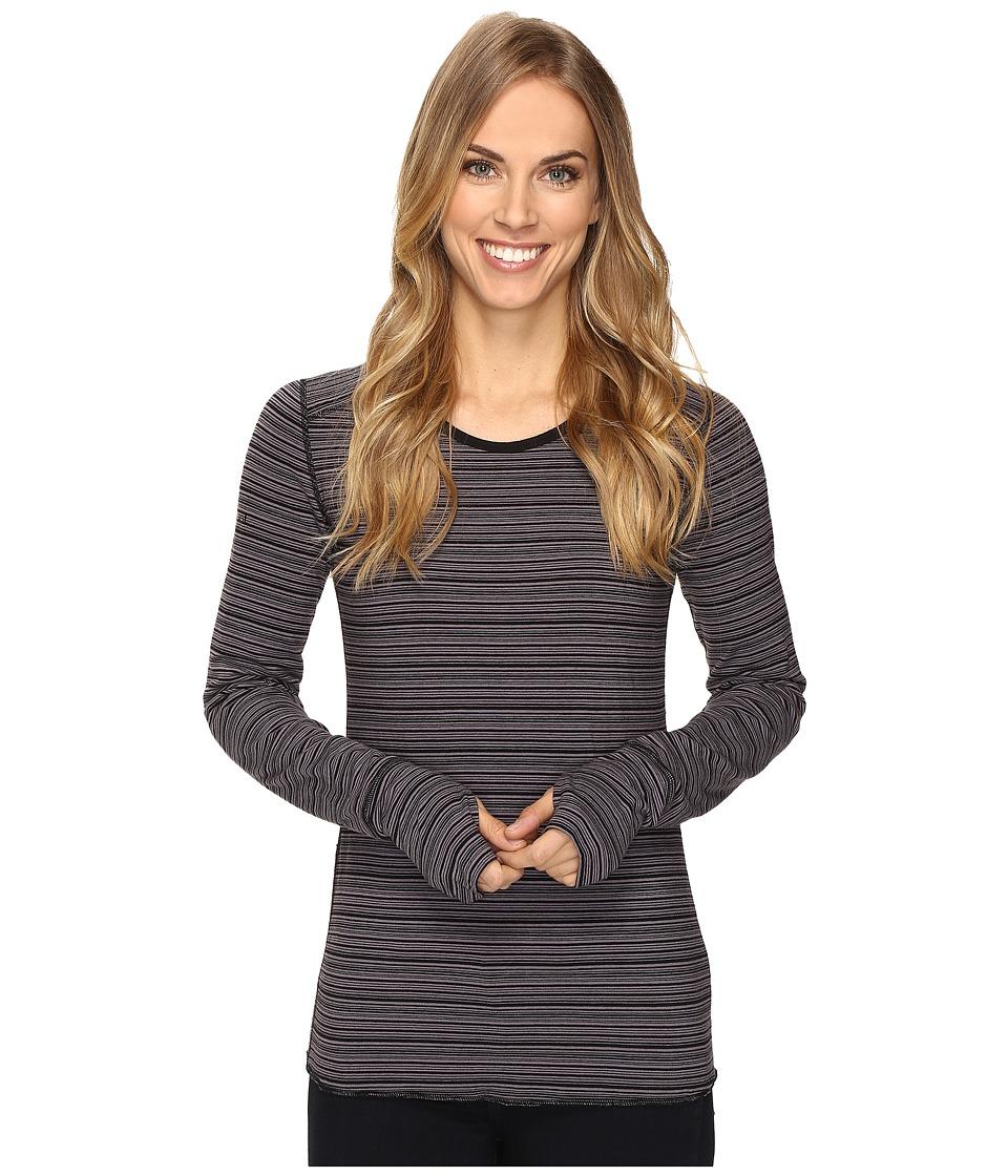 Marmot - Hannah Reversible (True Black) Women's Clothing