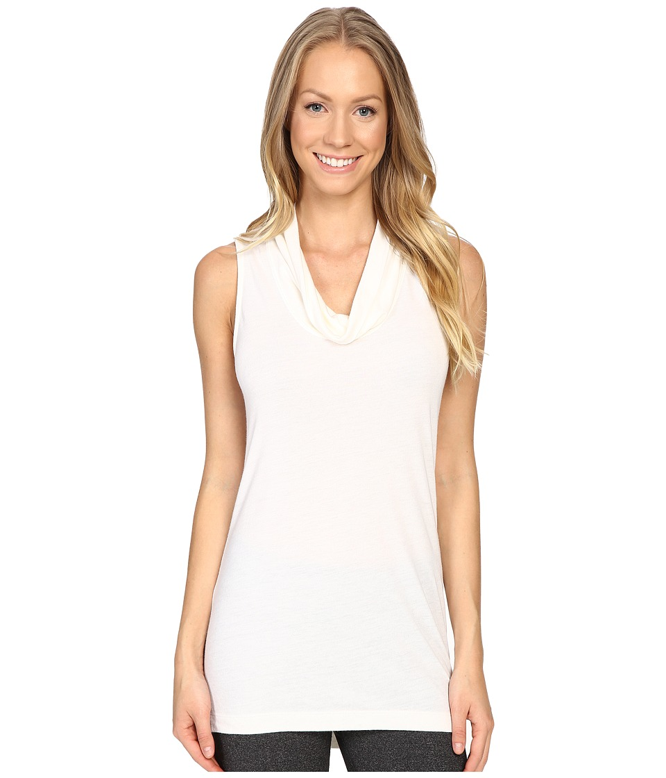 Lucy - Savasana Tunic (Jet Stream) Women's Sleeveless