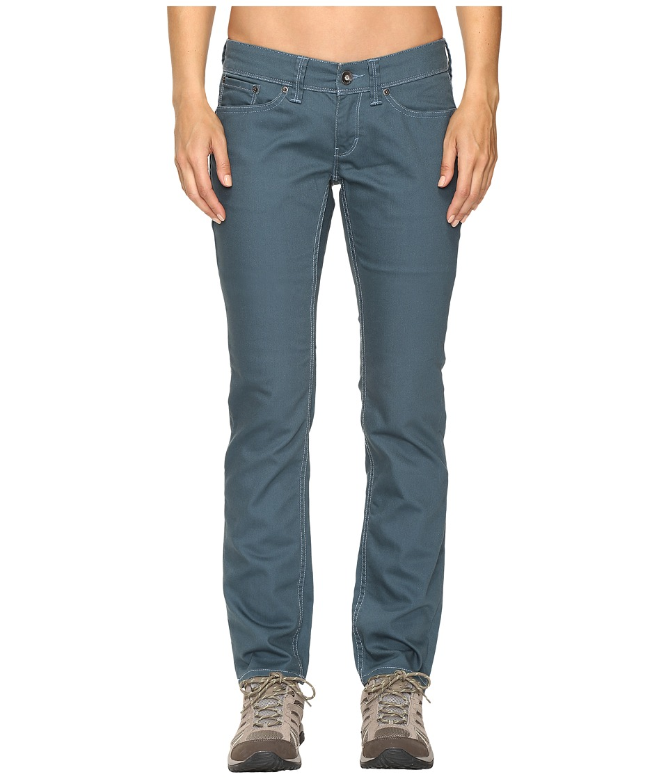 Marmot - Madison Jeans (Moon River) Women's Jeans
