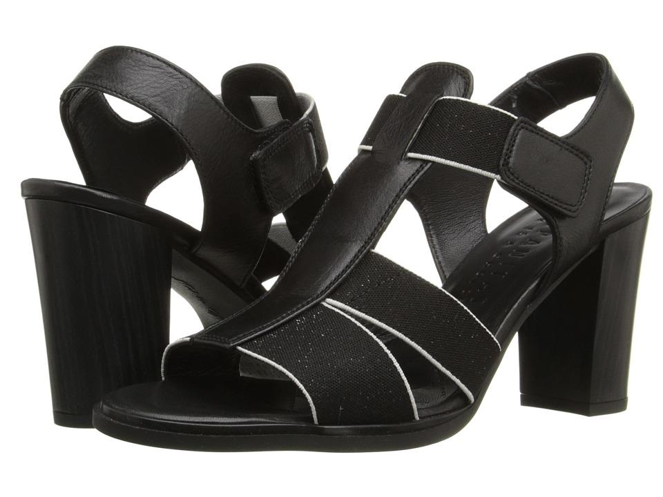 Hispanitas - Matchless (Sauvage Black) High Heels