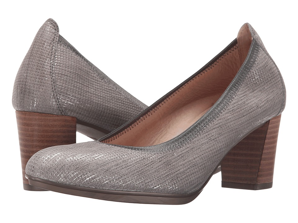 Hispanitas - Elysse (Steel) Women's 1-2 inch heel Shoes