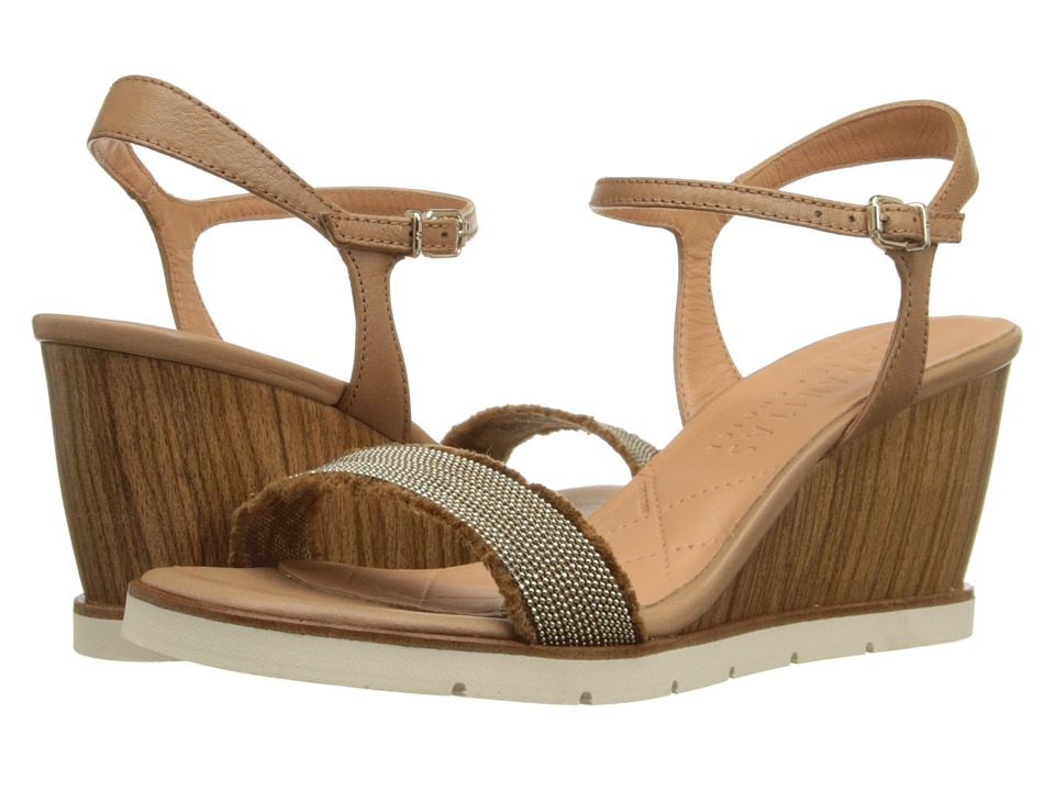 Hispanitas - Rowan (Sauvage Cammeo) Women's Wedge Shoes