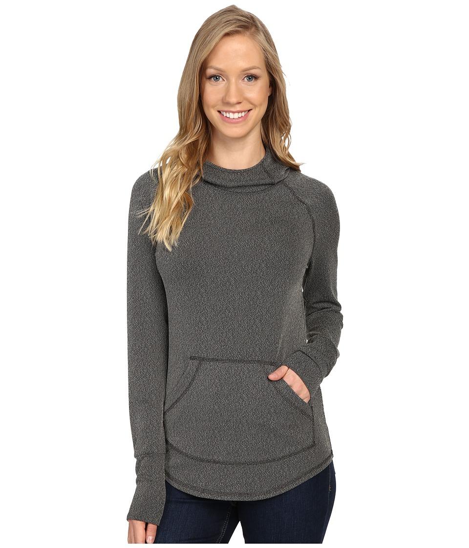 Marmot - Pace Hoodie (Black) Women's Sweatshirt