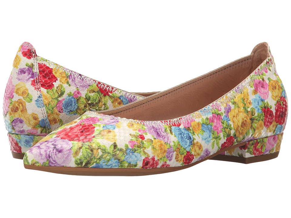 Hispanitas - Felicity (Garden Multi) Women's Flat Shoes