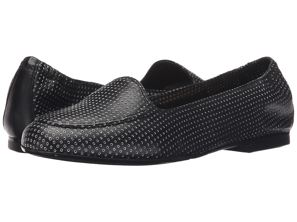 Hispanitas - Judith (Sauvage Black) Women's Flat Shoes