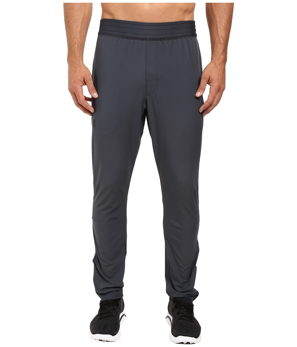 Under Armour - World's Greatest Training Pants (Stealth Gray/Black) Men's Casual Pants