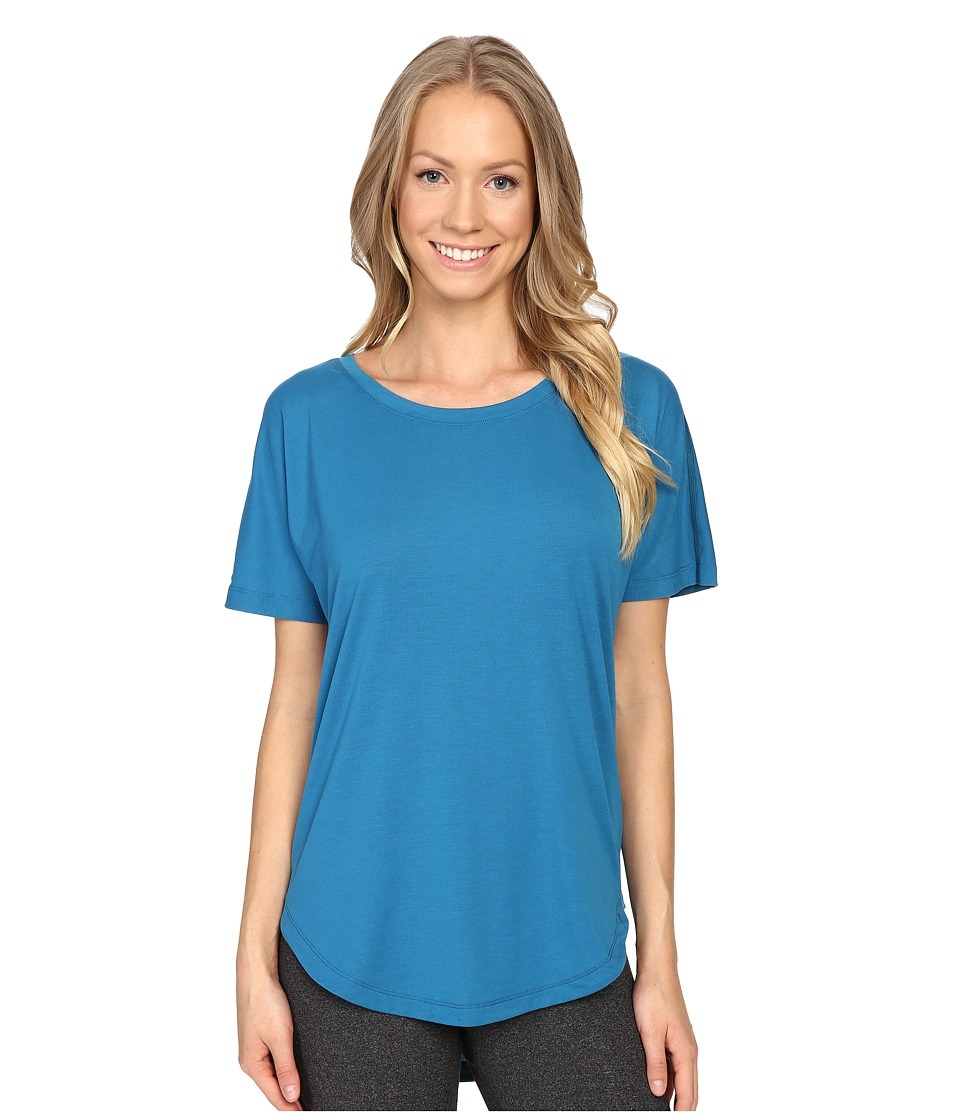 Lucy - Final Rep S/S (Cyprus) Women's Short Sleeve Pullover
