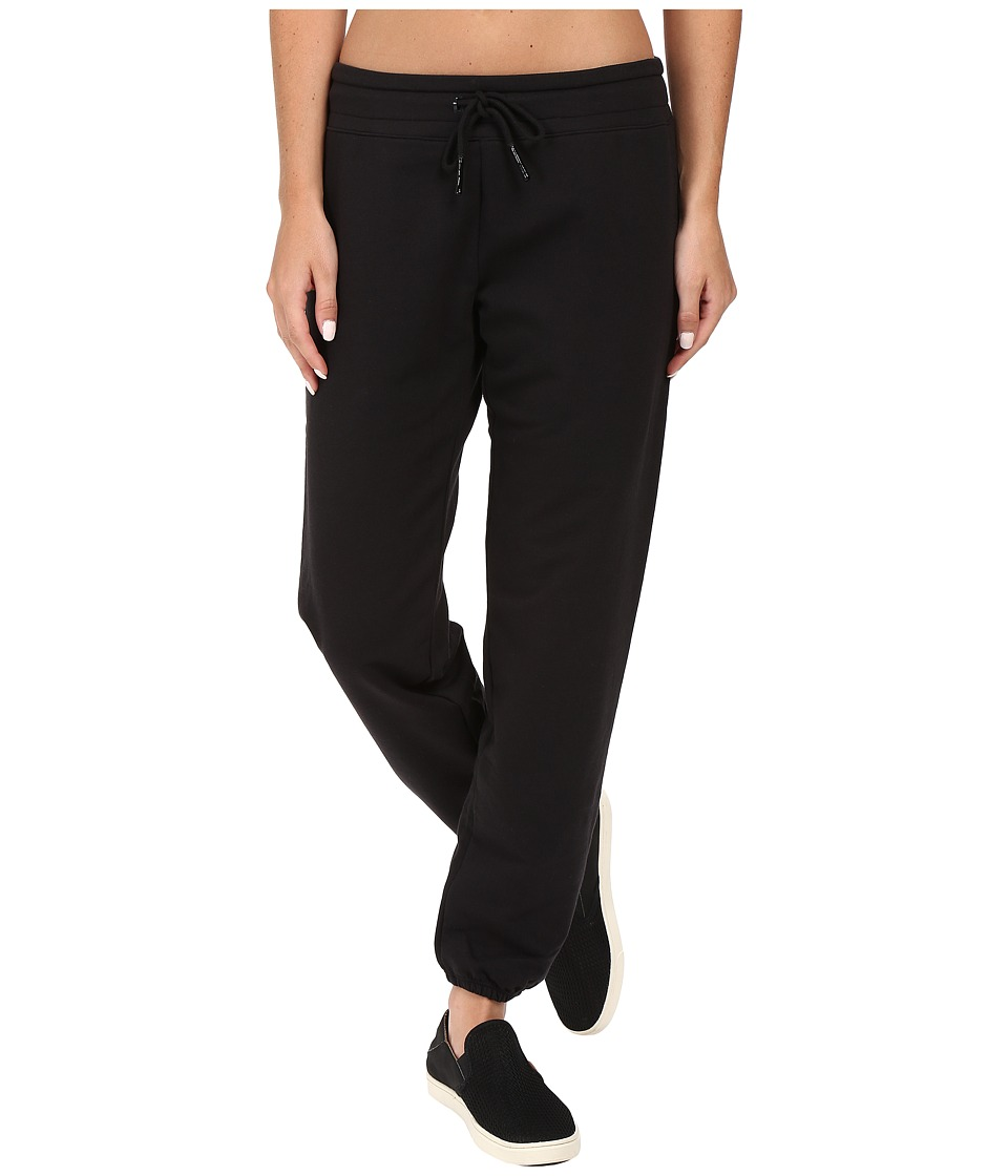 Lucy - Everyday Sweatpants (Lucy Black) Women's Workout