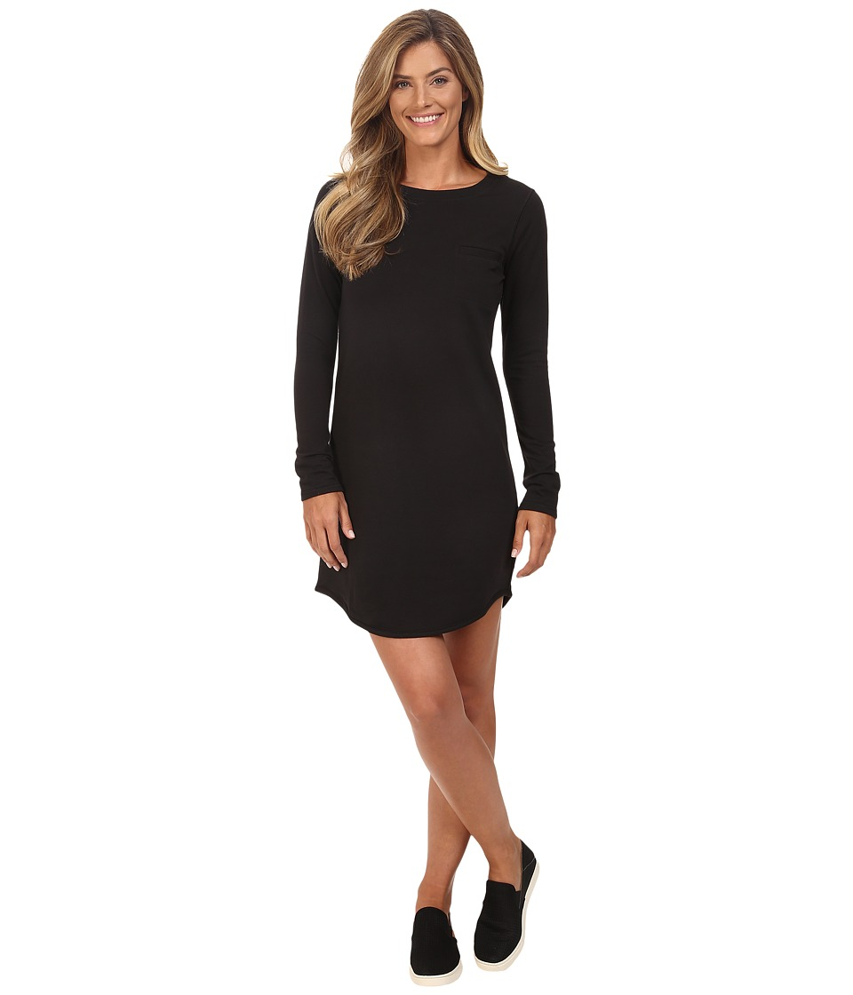 Lucy - Everyday Dress (Lucy Black) Women's Dress