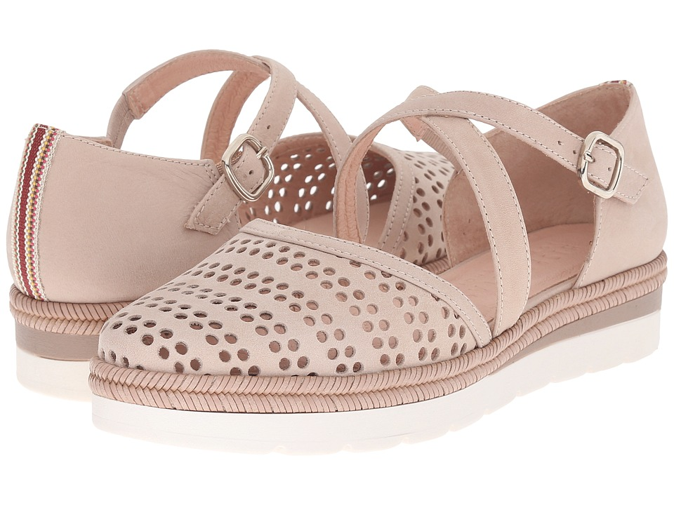 Hispanitas - Leesa (Peach Nougat) Women's Shoes