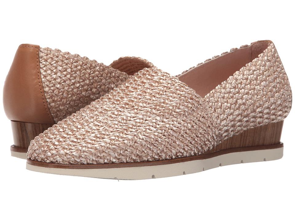 Hispanitas - Favorite (Straw/Avena) Women's Shoes
