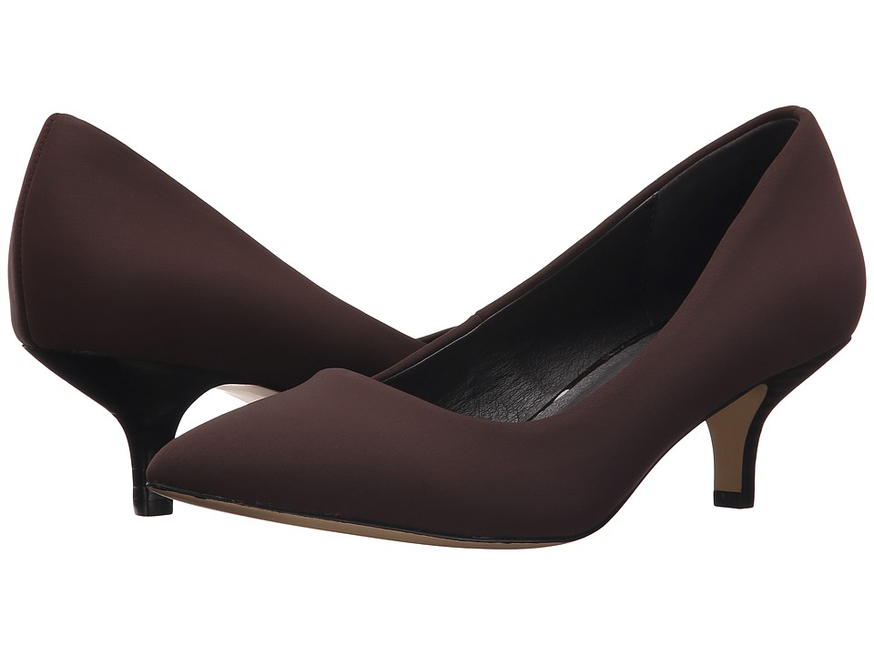 Donald J Pliner - Gali (Dark Brown) Women's Shoes