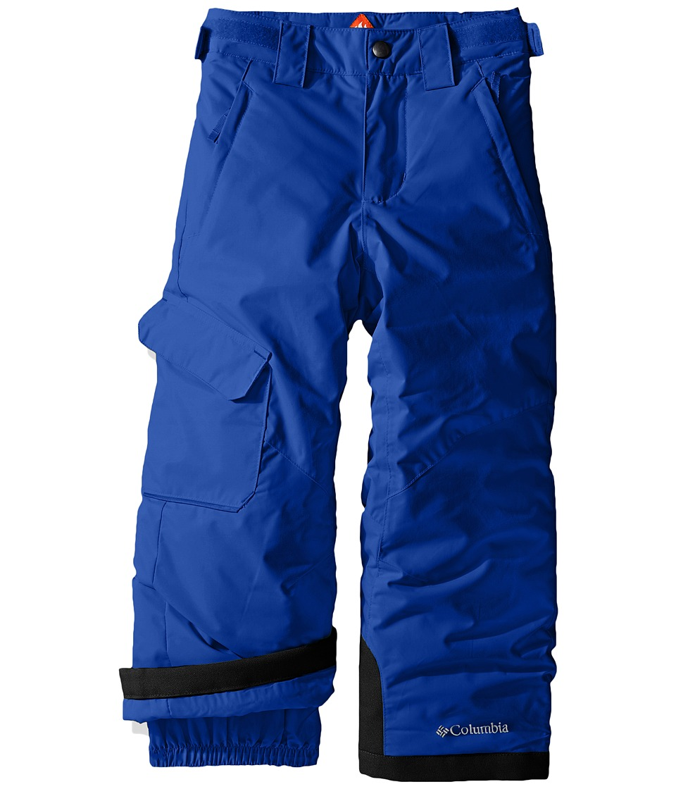 Columbia Kids - Bugaboo Pants (Little Kids/Big Kids) (Super Blue) Girl's Casual Pants