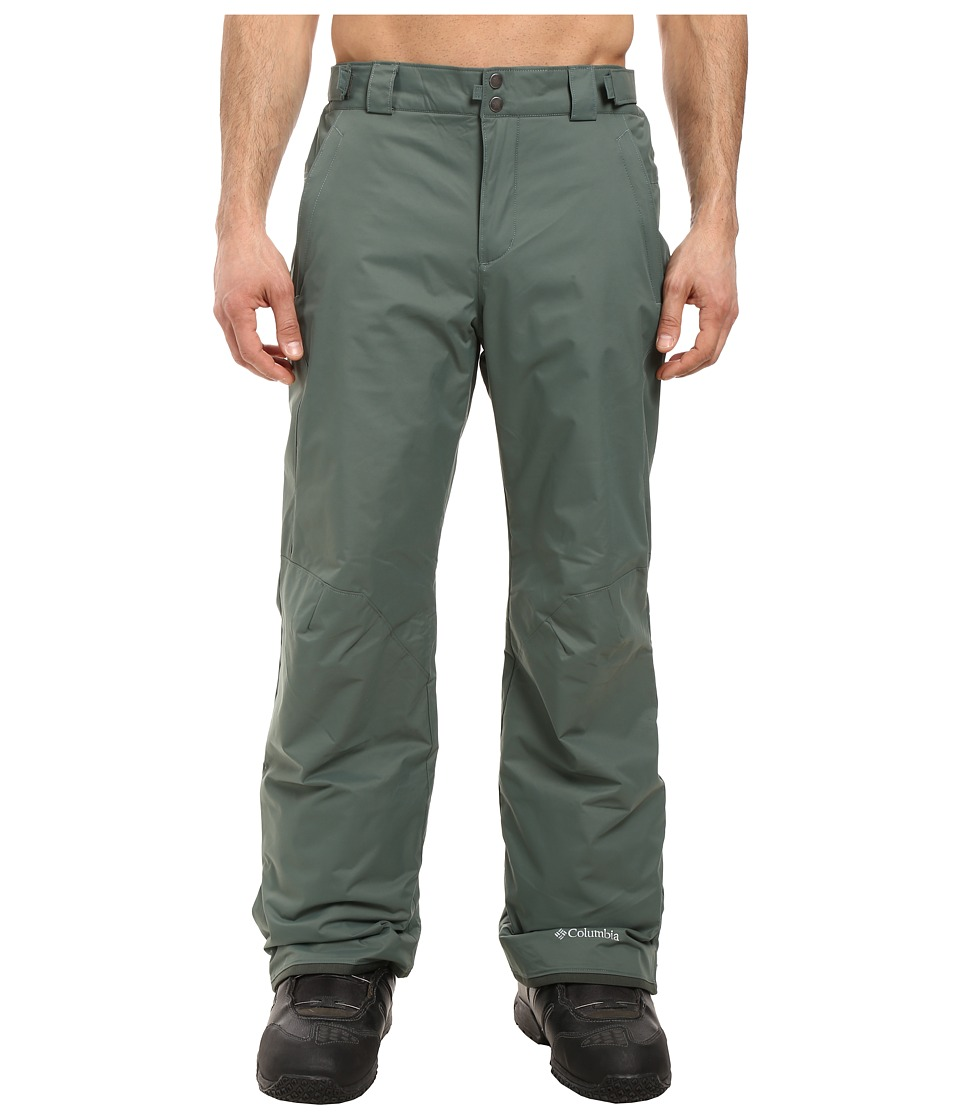 Columbia - Bugaboo II Pant (Pond) Men's Outerwear