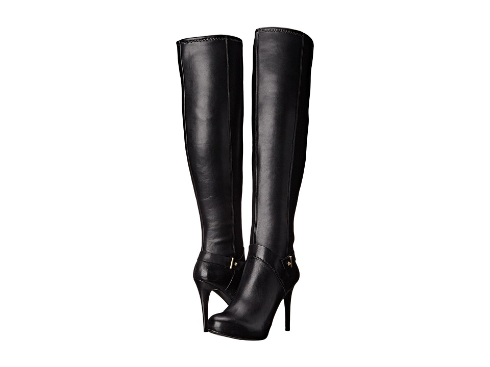 GUESS - Elka (Black/Black/Black) Women