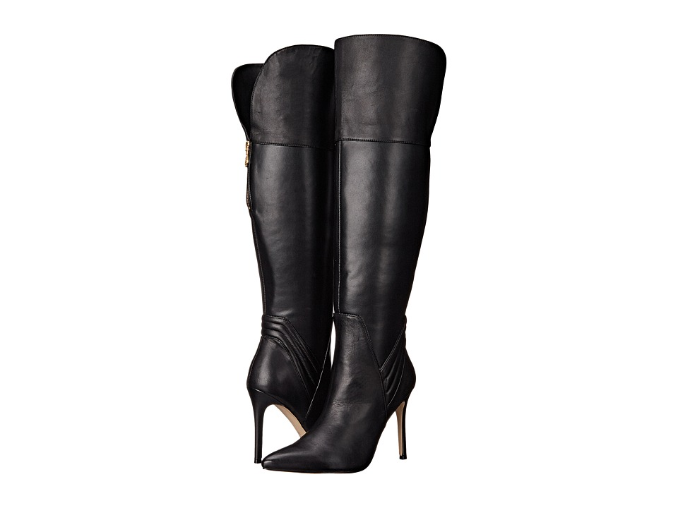 GUESS - Nace (Black/Black) Women