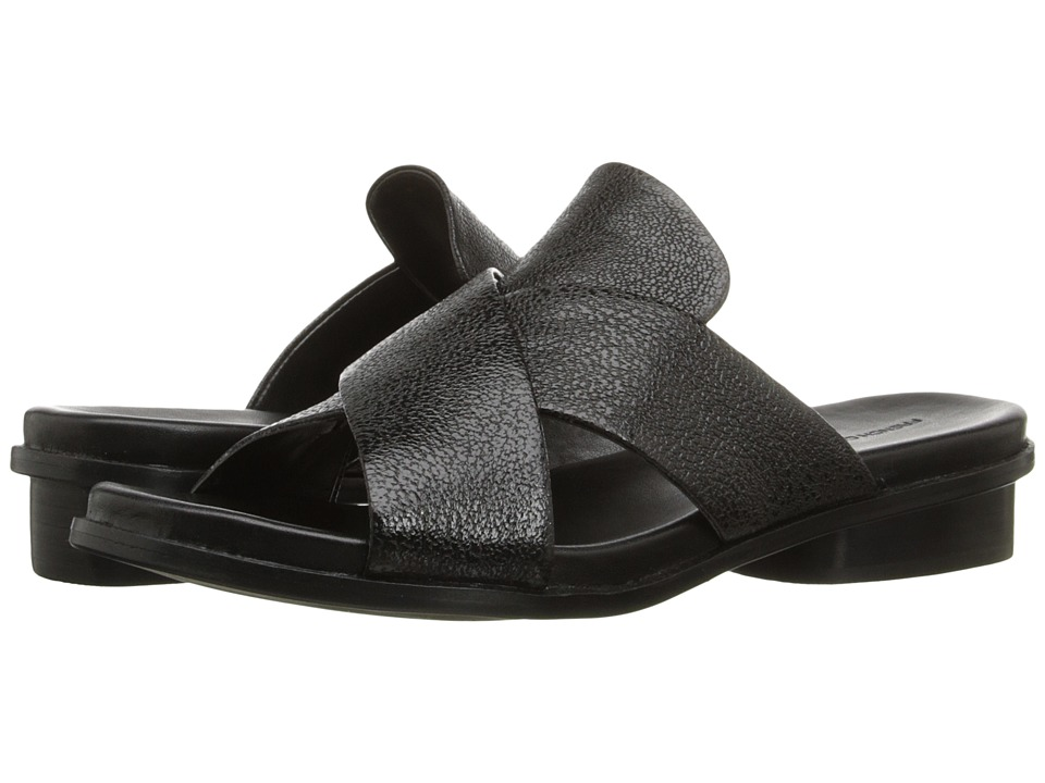 French Connection - Basia (Black) Women's Shoes