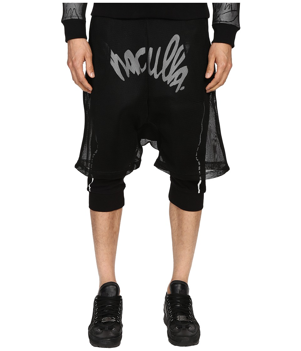 Haculla - Haculla Neoprene Knit (Black) Clothing