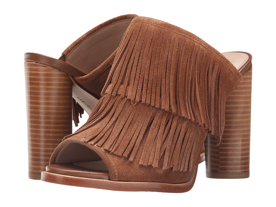 French Connection - Uriah (Tan) Women's Shoes