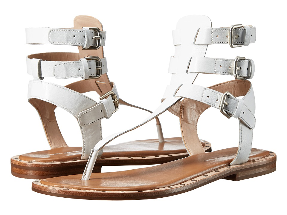 French Connection - Imanna (Summer White) Women's Shoes
