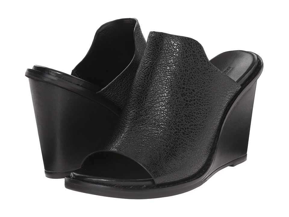 French Connection - Pandra (Black) Women's Shoes