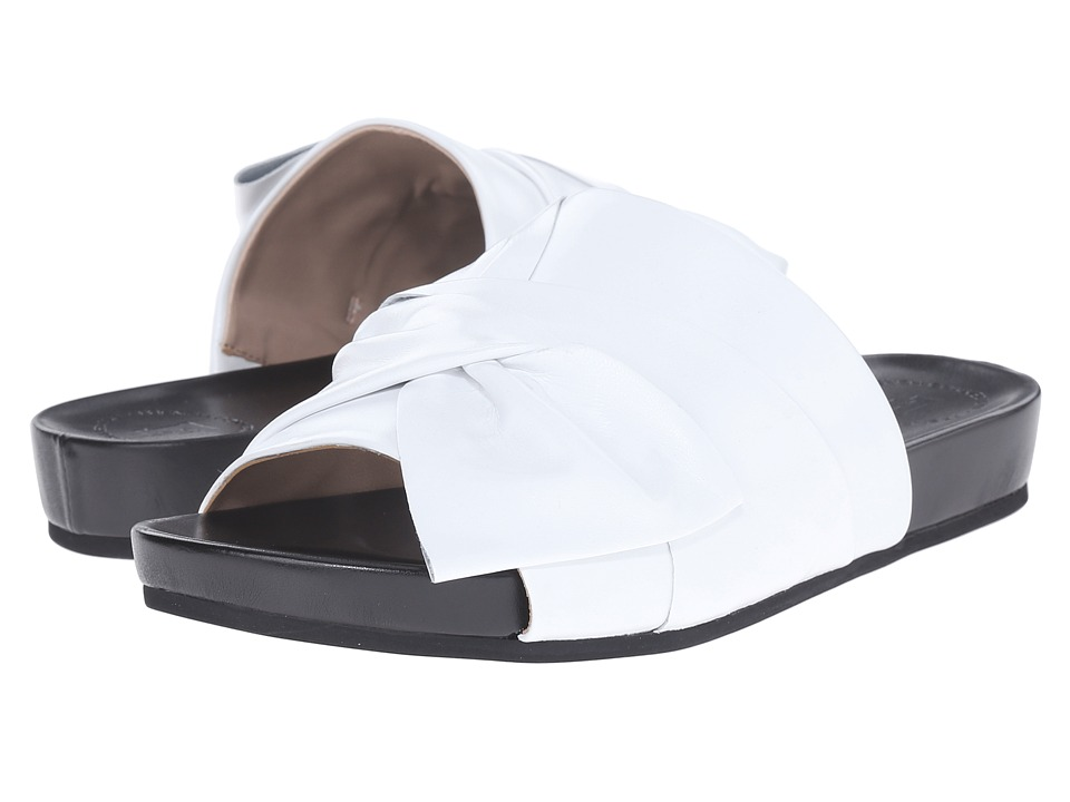 French Connection - Shida (Summer White) Women's Shoes