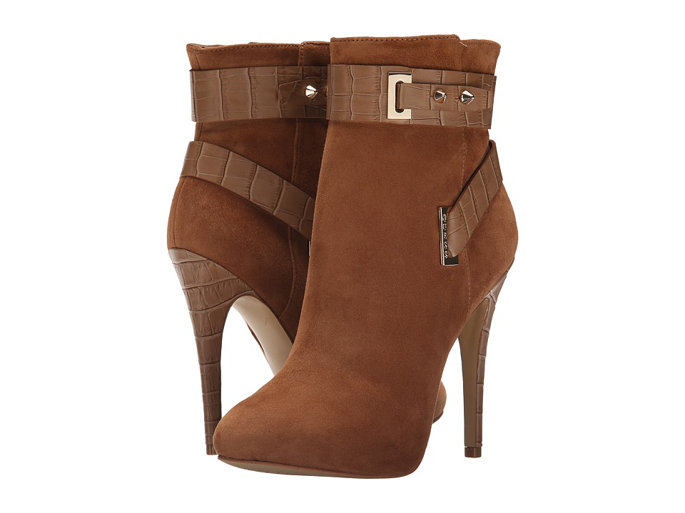GUESS - Shanda (Rustic Tan) Women