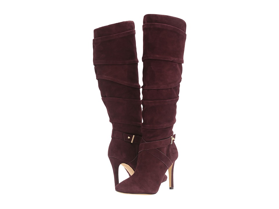 GUESS - Daris (Burgundy) Women