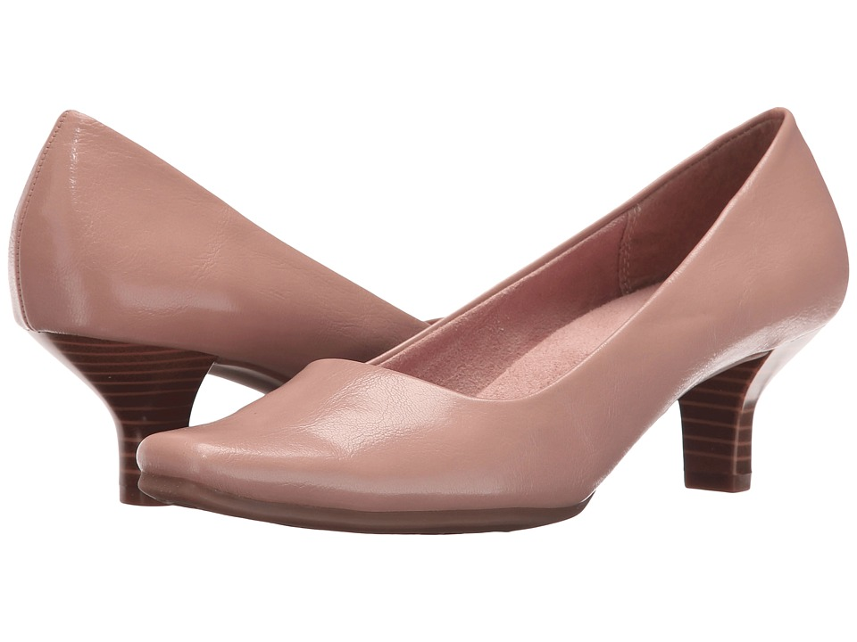 A2 by Aerosoles Dimperial (Light Pink) Women
