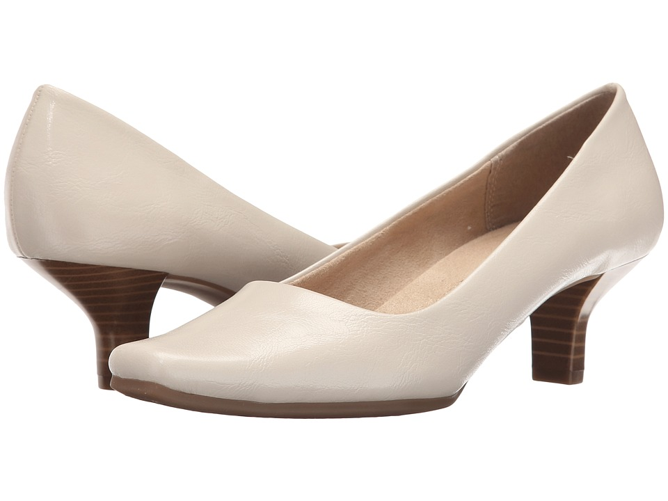 Image of A2 by Aerosoles Dimperial Pumps--Bone,10