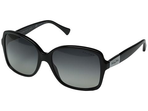 Polo Ralph Lauren - 0RA5165 (Black) Fashion Sunglasses