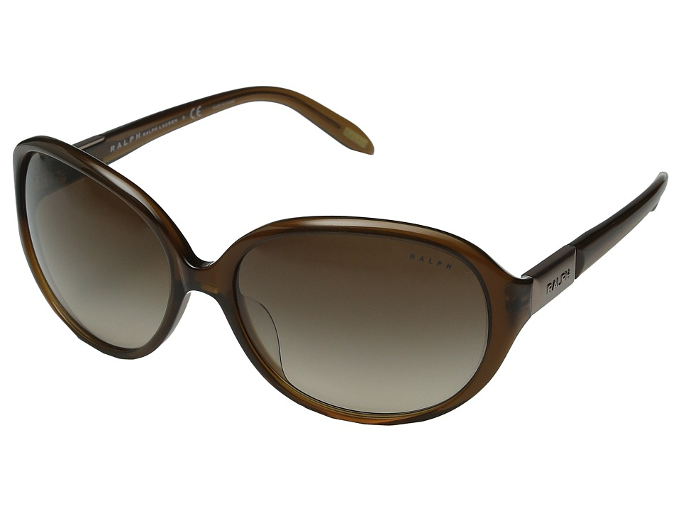 Polo Ralph Lauren - 0RA5155 (Brown) Fashion Sunglasses