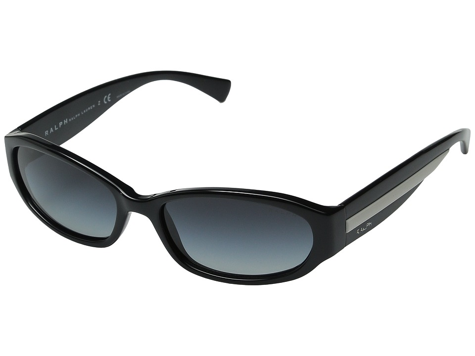 Polo Ralph Lauren - 0RA5163 (Black) Fashion Sunglasses