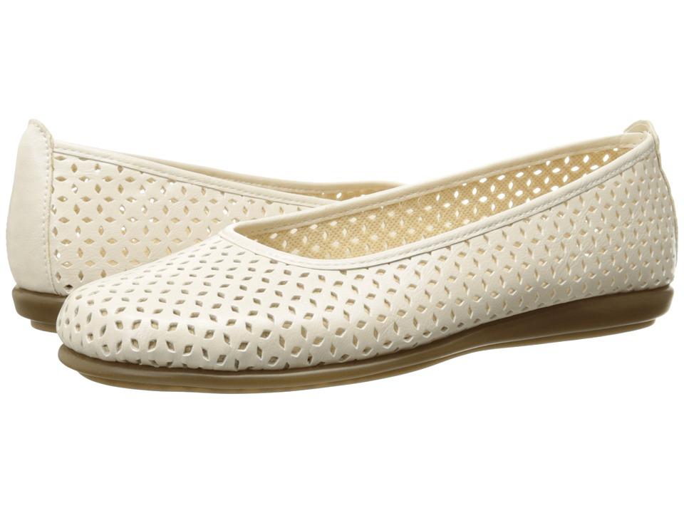 Aerosoles - Solsa Dance (Bone) Women's Shoes