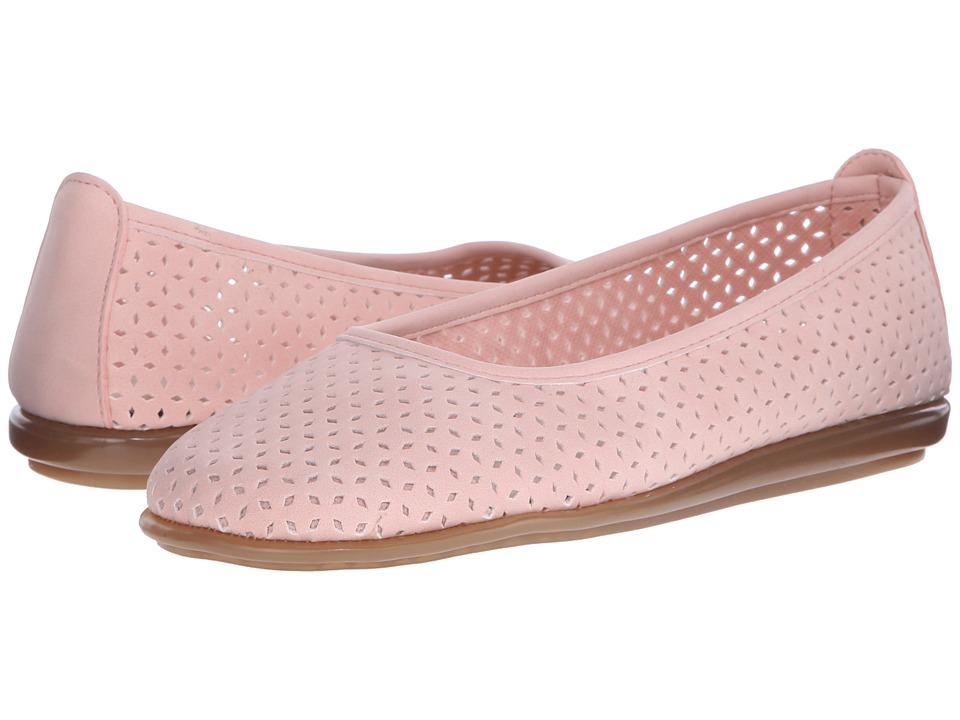 Aerosoles - Solsa Dance (Light Pink) Women's Shoes