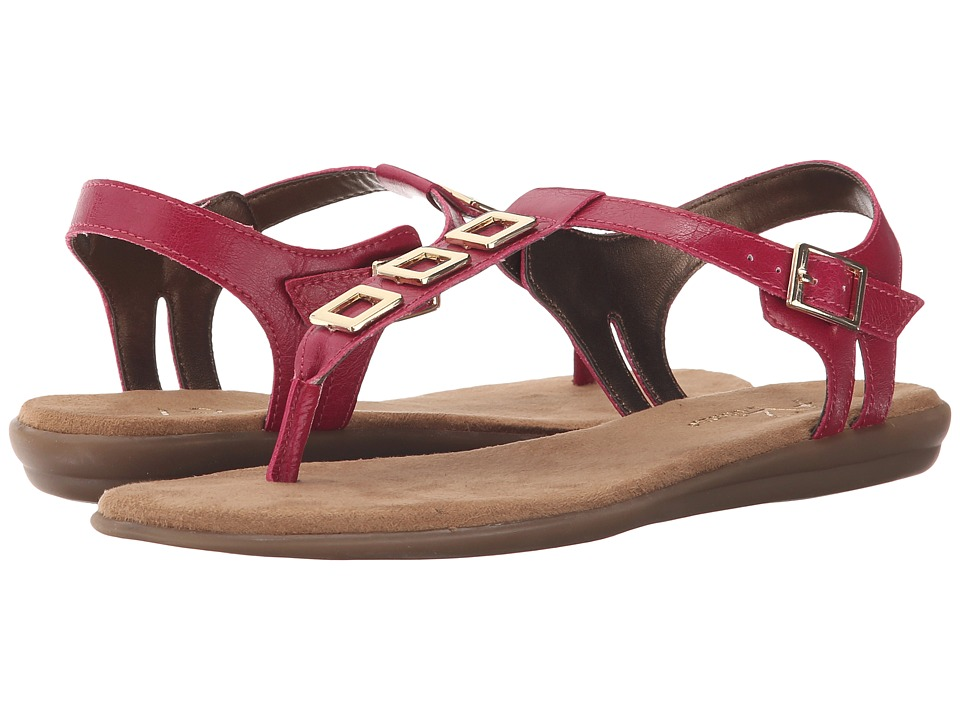 Aerosoles - Enchlave (Pink) Women's Sandals