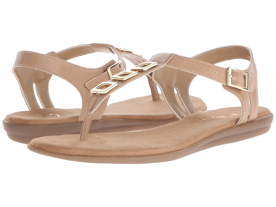 Aerosoles - Enchlave (Tan) Women's Sandals