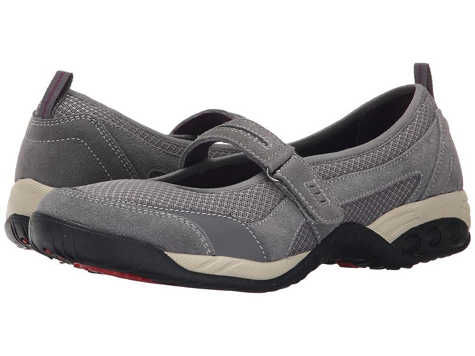 THERAFIT - Mary Jane 2.0 (Grey) Women's Maryjane Shoes
