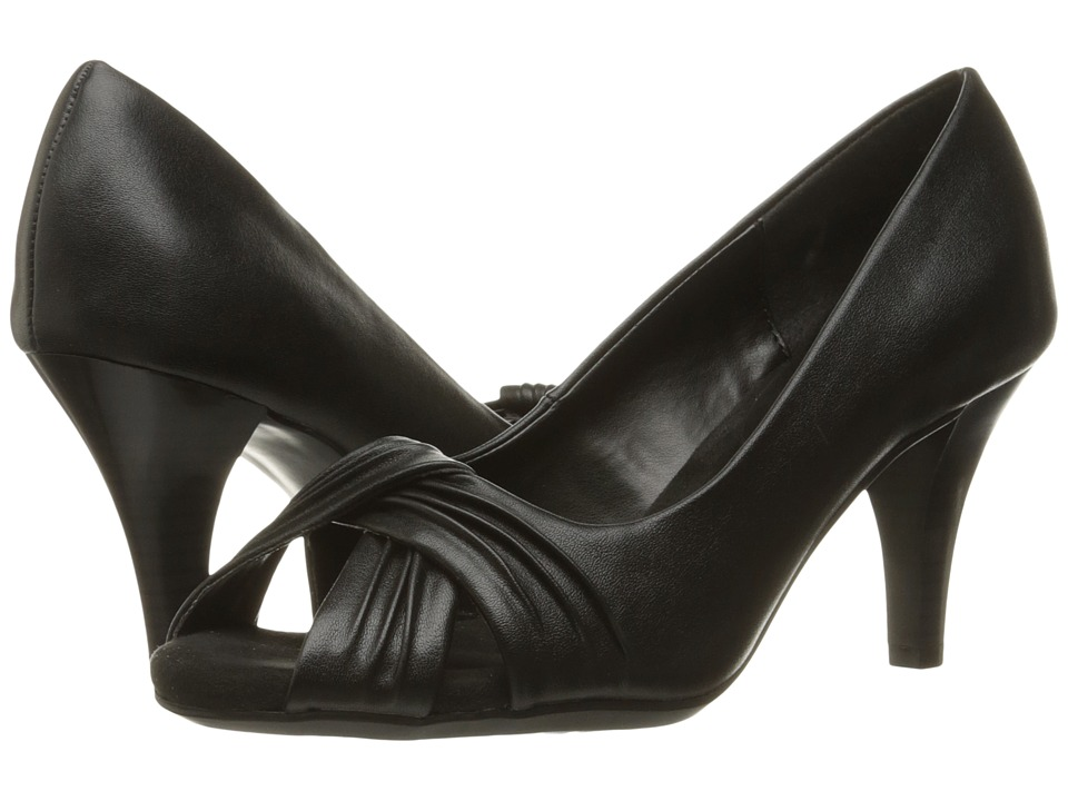 A2 by Aerosoles - Deluxe (Black) High Heels
