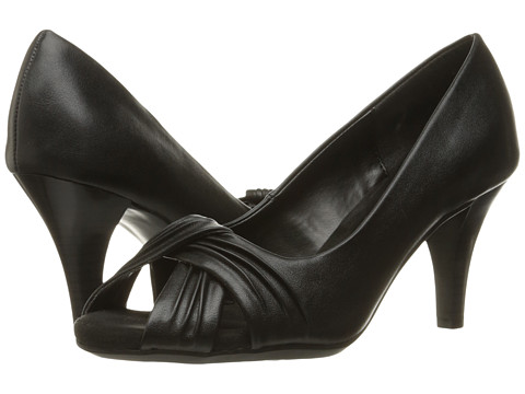 Aerosoles - Deluxe (Black) High Heels