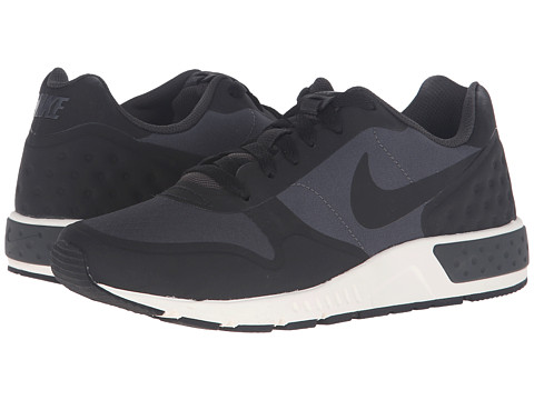Nike Nightgazer LW Mens Anthracite/Black/Sail T716639CJ Shoes